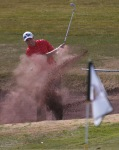 Dixie State golf