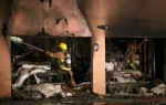 Toquerville fire