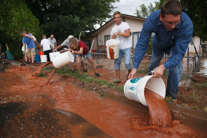 UTAH FLOODING
